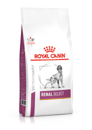 Royal Canin Dog Renal Select - 10 kg
