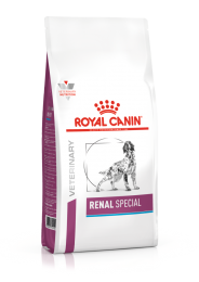 Royal Canin Dog Renal Special - 10 kg