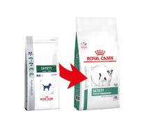 Royal Canin Satiety Support Small Dog 1,5 kg