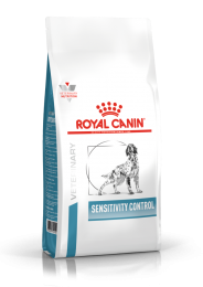 Royal Canin Dog Sensitivity Control 1,5 kg