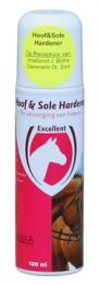 Excellent Hoof & Sole Hardener 120ml