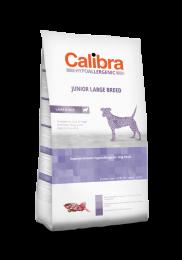 Calibra Dog Hypoallergenic Junior - Large Breed Lam/rijst 14 kg