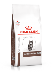 Royal Canin Gastro intestinal Kitten 400gr
