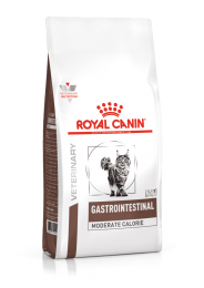 Royal Canin Cat Gastro Intestinal Moderate Calorie GIM 35 - 4 kg
