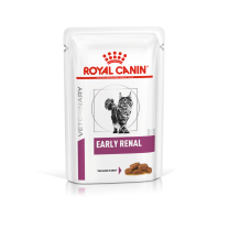 Royal Canin Cat Senior Early Renal - 12 x 85 gram porties