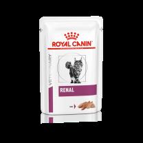 Royal Canin Cat Renal Loaf - 12 porties 85 gram