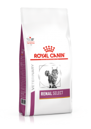 Royal Canin Renal Select Cat RSE 24 - 4 kg