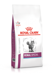 Royal Canin Cat Renal Special RSF 26 - 4 kg