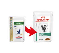 Royal Canin Cat Satiety Support 1 doos 12 x 85 gram zakjes