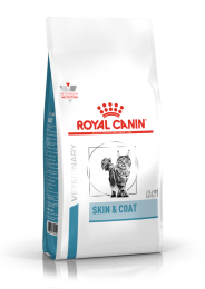 Royal Canin Cat Skin & Coat - 1,5 kg