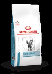 Royal Canin Cat Skin & Coat - 3,5 kg