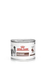 Royal Canin Cat / Dog Recovery blik - tray 12 x 195 gram