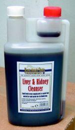 Liver and Kidney Cleanser 1 liter