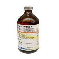 Multivitamine 100 ml