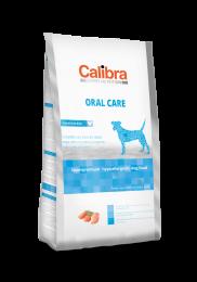 Calibra Dog Nutrition Oral Care Kip/Rijst 2 kg