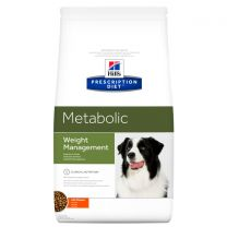 Hill's Prescription Diet Metabolic Canine (kip) - 1,5 kg