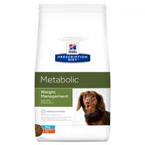 Hill's Prescription Diet Metabolic Canine Mini (kip) - 1,5 kg