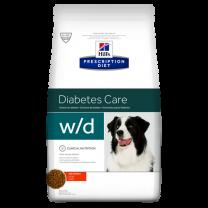 Hill's Prescription Diet w/d Canine (kip)  - 4 kg