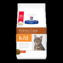 Hill`s Feline k/d 1,5 kg KIP