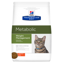 Hill's Prescription Diet Metabolic Feline (kip) - 1,5 kg