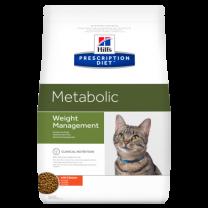 Hill's Prescription Diet Metabolic Feline (kip) - 4 kg