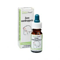 PhytoTreat Zure oordruppels - 20 ml