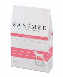 Sanimed Dog Adult - 3 kg
