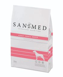 Sanimed Dog Adult Small Breed - 3 kg