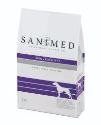 Sanimed Dog Skin Sensitive - 3 kg