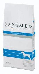 Sanimed Dog Weight Reduction - 12,5 kg