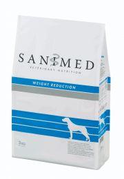 Sanimed Dog Weight Reduction - 3 kg