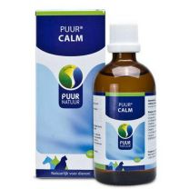 Puur Calm / Onrust 100 ml