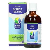 Puur Echina Extra Paard/ Pony 100 ml