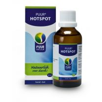 Puur Hotspot 50 ml