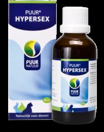 Hypersex / Geslachtsdrift 50 ml