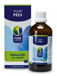 Puur Pees 100 ml