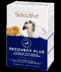 Science Selective RecoveryPlus Vloeibare Voeding - sachets 10 x 20 gram