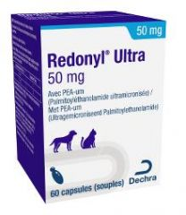 Redonyl Ultra 50 mg - 60 capsules