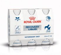 Royal Canin Recovery Liquid Cat/Dog 3 x  200ml