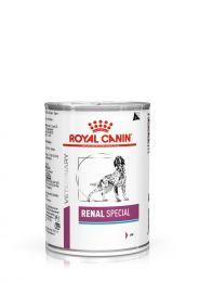 Royal Canin Dog Renal Special 1 blik 410 gram