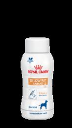 Royal Canin GI Low Fat Liquid Dog 200 ml