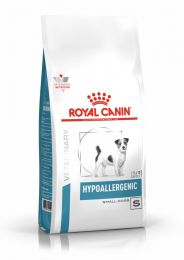 Royal Canin Dog Hypoallergenic Small Dogs 3,5 kg