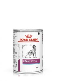Royal Canin Dog Renal Special blik 12 x 410 gram