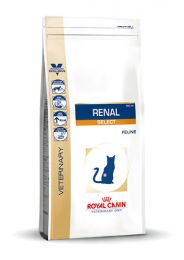 Royal Canin Renal Select Cat RSE24 - 4 kg