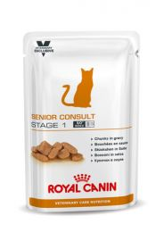 Royal Canin Cat Vet Care Senior Stage 1 - 12 x 100 gram porties natvoeding