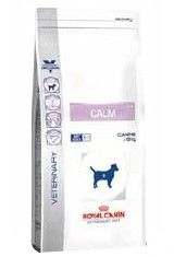 Royal Canin Dog Calm Diet 4 kg