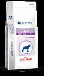 Royal Canin Giant Dog Junior> 45 kg - 14 kg