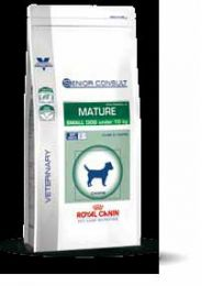 Royal Canin Small Dog Mature <10 kg - 3,5 kg