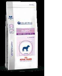 Royal Canin Giant Dog Puppy> 45 kg - 14 kg