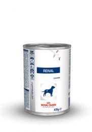 Royal Canin Dog Renal blik 12 x 410 gram